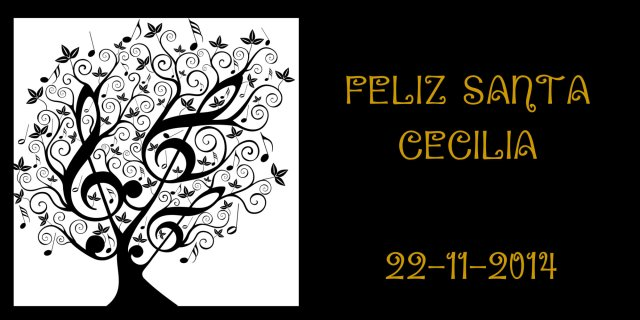 FelicitacionSantaCeciliaConser2014