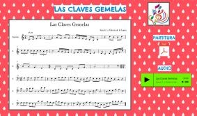 ClavesGemelas