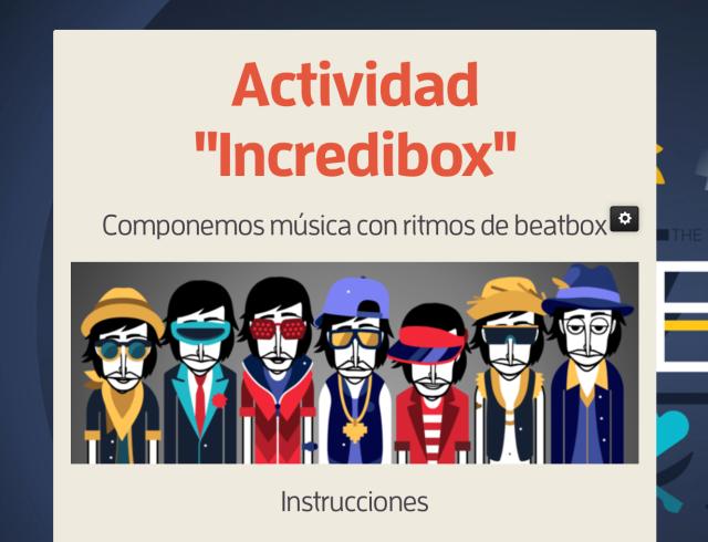 InstruccionesBeatbox
