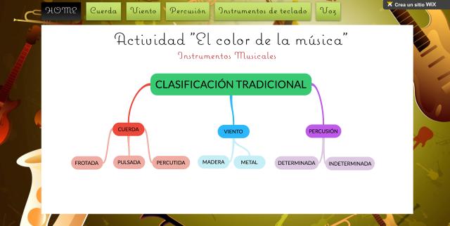 Wix.ColorMusica