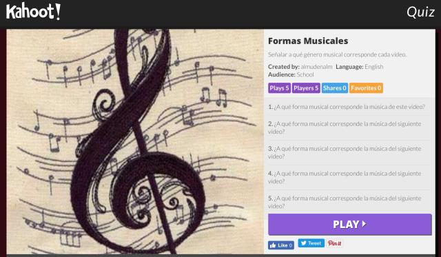 FormasMusicales