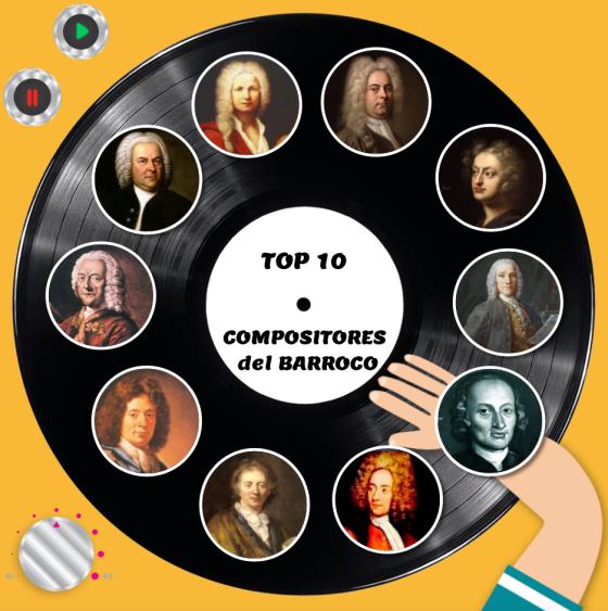 Top10.Barroco